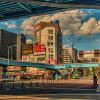 JR京浜東北線「王子」 駅前物件 で 飲食店開業 したい