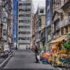 東京メトロ有楽町線「 新富町 」駅徒歩3分、ビストロ居抜き店舗で飲食店開業
