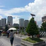 川口駅東口周辺を散策してみた 【街コラム】