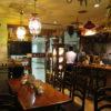 西新宿駅至近のオフィス街のスペイン料理店居抜き店舗で、飲食店開業できる(ラーメン、焼肉店相談可)
