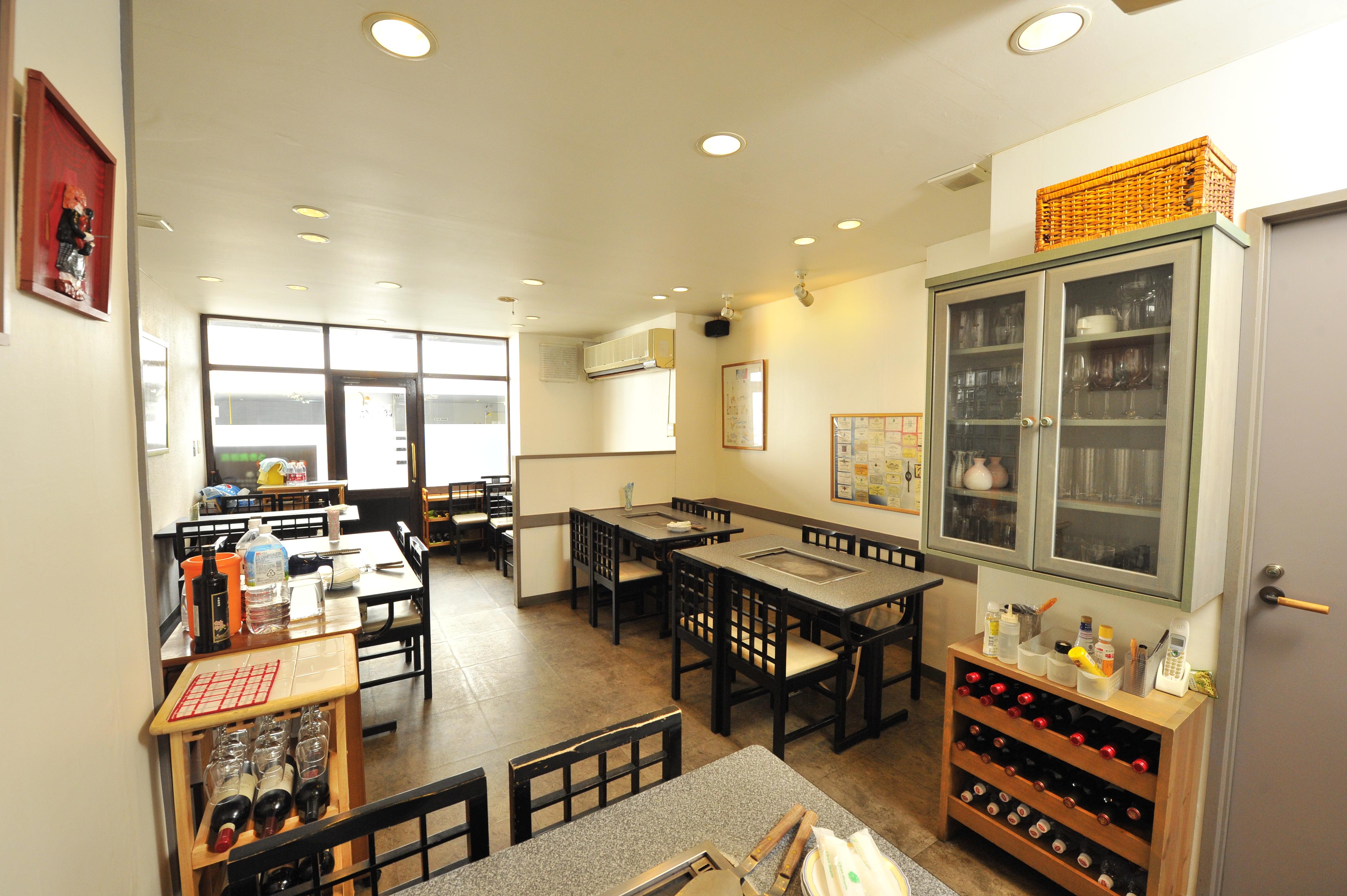 JR山手線「御徒町」で 飲食店開店 したい