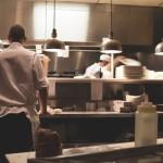 飲食店 繁盛する厨房のレイアウトはこう造る