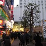 JR京浜東北線「 大森 」駅徒歩2分で飲食店開業 したい