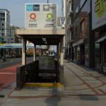 東京メトロ丸の内線「 淡路町 」駅徒歩1分で 飲食店開業