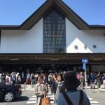 JR横須賀線「 鎌倉 」駅徒歩3分で 飲食店開業