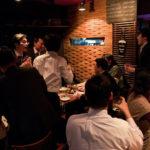 繁盛する 飲食店舗の共通点 その3【歓送迎会】