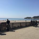 鎌倉 散策 ~由比ヶ浜方面~ 【街コラム】