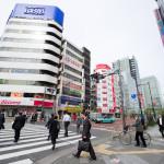 【成約御礼】JR山手線「 浜松町 」駅徒歩3分で飲食店開業
