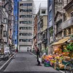 【成約御礼】東京メトロ有楽町線「 新富町 」駅徒歩3分、ビストロ居抜き店舗で飲食店開業
