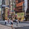 東京メトロ有楽町線「 銀座一丁目 」駅と東京メトロ銀座線「 銀座 」駅近くのクラフトビアバー居抜きで飲食店開業できる