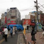 JR京浜東北線と東京メトロ南北線の「王子」 駅1分で 飲食店開業できる