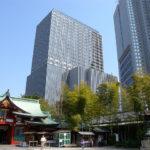 東京メトロ銀座線「 溜池山王 」駅徒歩1分、老舗スナック居抜きで飲食店開業できる