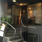 【成約御礼】中央区新富町1階路面店で飲食店を開業できる