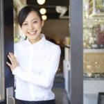 繁盛する飲食店 売上を伸ばす接客法