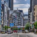 中央区 東京メトロ日比谷線「 小伝馬町 」駅徒歩1分、中華料理店で飲食店開業できる