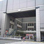 東横線「 日吉 」駅前徒歩1分、1階路面店居酒屋居抜きで飲食店開業できる