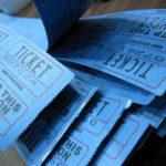 繁盛店 売上、集客のヒント 飲食店はチケットの半券で稼げ!