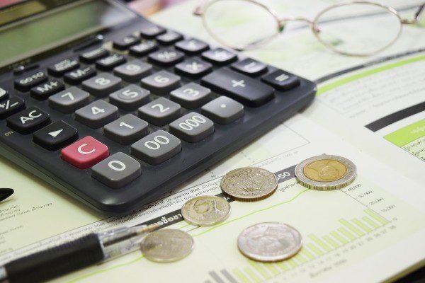 economic-coin-business-money-graph-calculators