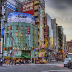 文京区「湯島」駅徒歩1分の割烹料理店居抜きで飲食店開業できる