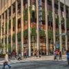 東京メトロ有楽町線「 銀座一丁目 」駅徒歩1分、新築商業ビルで飲食店開業できる