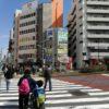 江東区 「木場」駅 徒歩1分、交差点すぐの飲食店居抜きで開業できる