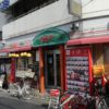 江東区 「木場」駅 徒歩1分、交差点すぐの中華料理店居抜きで開業できる