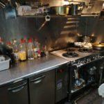 港区「表参道」駅徒歩6分、炭焼き料理ができる和食店居抜きで開業できる