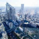 新宿区 「西新宿」駅 徒歩6分、居酒屋居抜きで飲食店開業できる