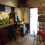 板橋区 「板橋」駅 徒歩3分、居酒屋居抜きで飲食店開業できる