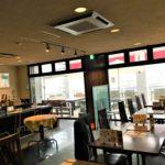 横浜市青葉区「青葉台」駅 徒歩17分、1階路面フレンチ居抜きで飲食店開業できる