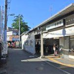 【過去記事】調布市 「柴崎」駅 徒歩3分、居酒屋居抜き店舗で開業できる