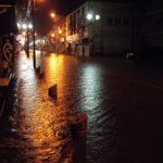 飲食店 台風、水害に備える保険はこれだ!