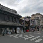 川越市 東武東上・JR線 「川越」駅 徒歩6分、1階イタリアン居抜き店舗で飲食店開業できる