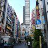 新宿区歌舞伎町 JR山手線「新宿」駅徒歩5分、中華料理店居抜きで飲食店開業できる