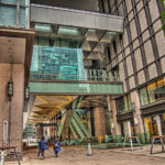 中央区 銀座線「京橋」駅 徒歩1分、居酒屋居抜き店舗で飲食店開業できる