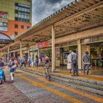 葛飾区 総武線「新小岩」駅 徒歩3分、スナック居抜きで飲食店開業できる