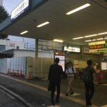 板橋区 東武東上線 「ときわ台」徒歩1分、ラーメン店居抜きで開業できる