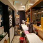 目黒区「目黒」駅徒歩12分、山手通り沿い1階店舗で飲食店開業できる
