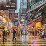 雨の日に飲食店の客足が減る理由と対策