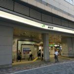 千代田区 JR山手線「神田」駅徒歩4分、居酒屋居抜きで飲食店開業できる