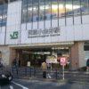JR中央線「武蔵小金井」駅徒歩3分、焼き鳥居抜きで飲食店開業できる