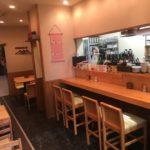 【成約御礼】東急田園都市線「三軒茶屋」駅徒歩6分、蕎麦居酒屋で飲食店開業できる