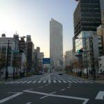 【過去記事】港区 JR山手線 「新橋」駅徒歩7分、1階店舗で飲食店開業できる