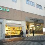 【成約御礼】埼玉県 東武東上線「志木」駅徒歩1分、1階居酒屋居抜きで飲食店開業