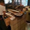都営新宿線「神保町」駅徒歩2分、焼き鳥店1階居抜きで飲食店開業できる