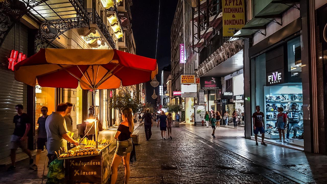 飲食店 繁盛の秘訣 「横丁」を考える【飲食店・居抜き店舗:今週のまとめ】