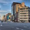 中央区 東京メトロ日比谷線「八丁堀」駅徒歩1分、1階路面店で開業できる