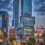 渋谷区 JR山手線「渋谷」駅9分、重飲食可能店舗で開業できる