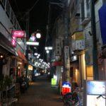 【予告】大田区 「蒲田」駅至近、バーボンロード沿い路面店で飲食店開業できる