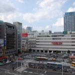 墨田区 「錦糸町」駅徒歩3分、1階路面 居酒屋居抜きで飲食店開業できる